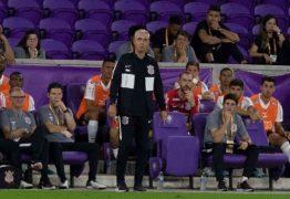 Diretoria do Corinthians trabalha duro para conseguir contratação de atacante Rony