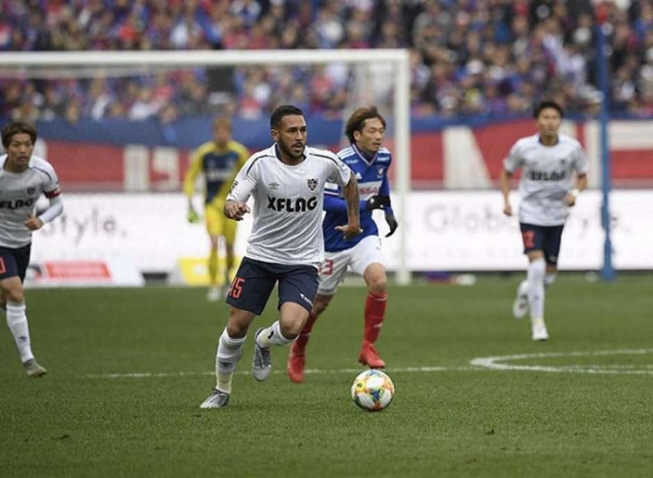 5e2f1573c77a7 - Arthur Feitoza projeta primeiro jogo na Champions da Ásia, após renovação de contrato