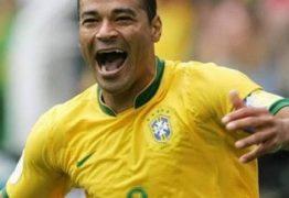 Ex-craques de Brasil e Itália vão reproduzir nesta quinta jogo final da Copa de 1994
