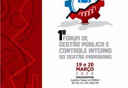 Famup realiza evento sobre gestão pública e inscrições já estão abertas