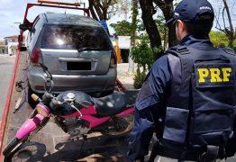 PRF flagra 32 motoristas dirigindo sob efeito de álcool no segundo final de semana da Operação Verão na Paraíba