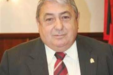 LUTO: morre em João Pessoa, o Dr. Júlio Paulo neto, ex-procurador geral do estado