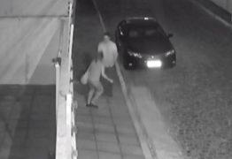 Enfermeira sofre tentativa de assalto ao retornar para casa, em Campina Grande