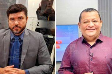 'PARCIAL E IRRESPONSÁVEL': Magistrados repudiam comentários feitos por Nilvan Ferreira sobre a Operação Calvário – LEIA NOTA