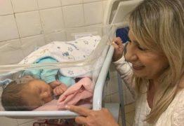Após de destinação de emenda de R$ 400 mil, Edna Henrique realiza visita no Hospital Edson Ramalho