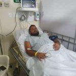 88891724 A819 4F59 B3A2 74FE57702011 150x150 - Vereador de Bayeux é internado às pressas para realizar cirurgia de emergência