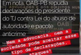 Advogado que atacou postagem de presidente do TJ recebe pela AL e defende Cida na Calvário