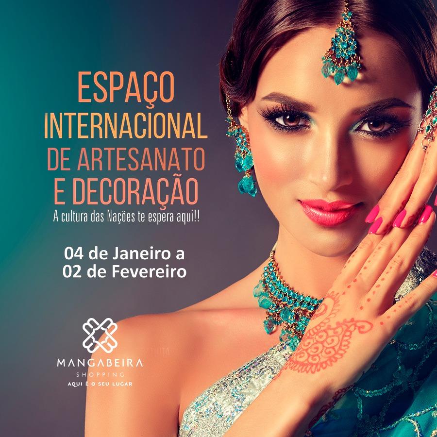 951e7be5 c655 4515 a5a1 0ac49b2a7203 - João Pessoa recebe feira internacional em shopping da capital