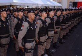 Polícia Militar convoca 432 aprovados em concurso para curso de formação; CONFIRA LISTA