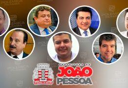 PRÉ-CAMPANHA: Candidatos iniciam corpo a corpo na disputa pela Prefeitura de João Pessoa