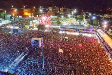 Festa da Luz inicia nesta quarta com shows de Luan Santana, Saia Rodada e Reno Poeta