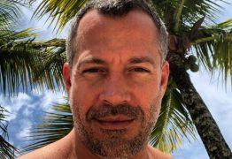 Globo demite Malvino Salvador após 15 anos; saiba o motivo