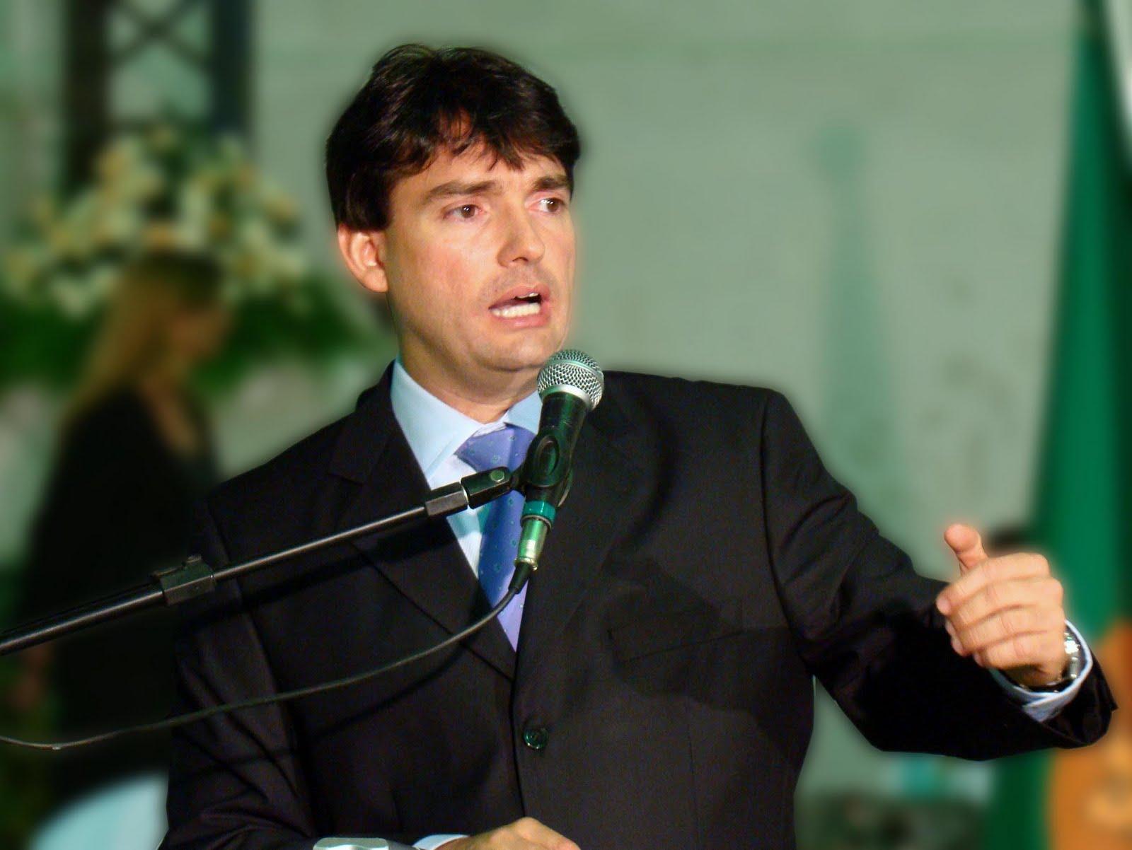 ARAGAOJUNIOR - Ex-prefeito de Matinhas é absolvido da acusação de improbidade administrativa por falta de provas