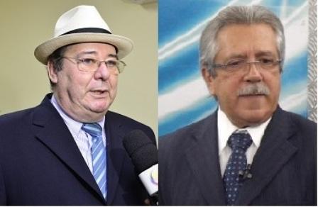 Arthur e Catao - MPPB apresenta denúncia apontando conselheiros do TCE que teriam função de encobrir ações criminosas