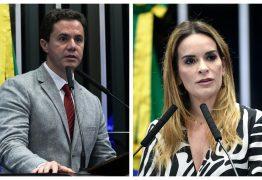 CABEÇAS DO DIAP: senadores paraibanos são destaques como uns dos 100 parlamentares mais influentes do Congresso