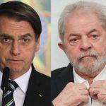 Bolsonaro e Lula 2 868x644 150x150 - Se as eleições de 2022 fossem hoje, Bolsonaro e Lula iriam para 2º turno