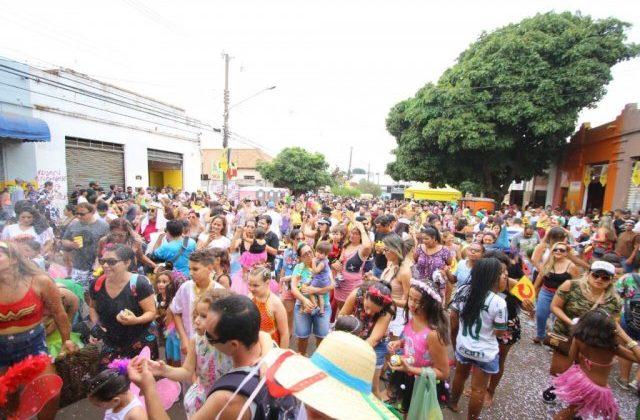 Prefeitura de Campina Grande lança nesta terça-feira, Carnaval da Paz 2020