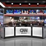 CNNBRasil Estudio 150x150 - Jornalista paraibana revela ter recebido convite para integrar equipe de apresentadores da CNN Brasil