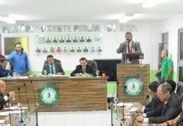 DENUNCIA ARQUIVADA: Berg Lima vence mais uma e pedido de cassação é derrotado – SAIBA COMO CADA VEREADOR VOTOU
