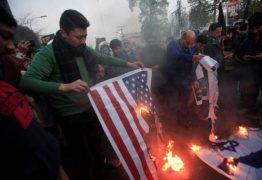 Estados Unidos negam retirada de tropas do Iraque