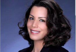 Atriz Mollie Fitzgerald é presa acusada de matar a própria mãe