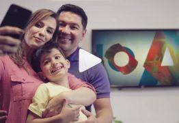 TV Arapuan anuncia data de estreia do programa que será apresentado pelo casal Bruno Sakaue e Patrícia Rocha – VEJA VÍDEO