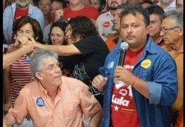 Jackson Macêdo reforça apoio a Ricardo Coutinho: 'não abandonaremos o companheiro'