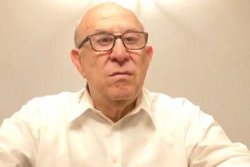 IRRITADO E TRISTE: Ney Suassuna nega acusações e diz que só apresentou Daniel para Ricardo – VEJA VÍDEO