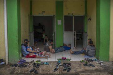 Capturar 38 360x240 - EUA cogitam enviar imigrantes brasileiros irregulares para o México