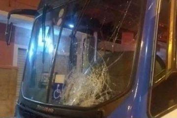 Capturar 42 360x240 - Dois homens morrem após serem arrastados por 15 metros, durante colisão com ônibus