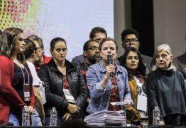 Gleisi atua para colocar mulheres em cargos estratégicos da direção do PT