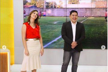 Capturar 58 360x240 - 'No A': programa com Patrícia Rocha e Bruno Sakaue estreia na TV Arapuan: 'responsabilidade e o compromisso de sempre' - VEJA VÍDEO