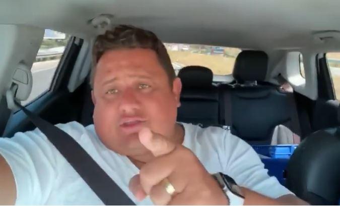 Capturar3 - 'CANA, GALINHA, TATU': Wallber Virgolino afirma que escândalo da Operação Calvário vai acabar com a classe política paraibana - VEJA VÍDEO