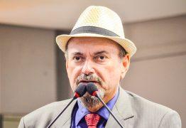 Deputado Jeová Campos terá alta do hospital nesta sexta-feira e está apto a voltar a exercer suas atividades parlamentares