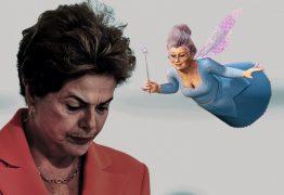 Damares diz que Dilma é bruxa capturada pela fada do impeachment