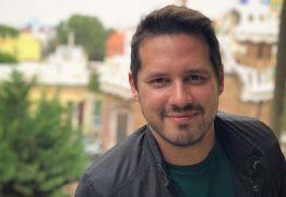 Ex-Globo, Dony De Nuccio cita falsidade e inveja ao falar sobre bastidores da TV