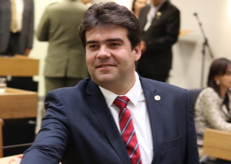 EDUARDO CARNEIRO - Eduardo Carneiro ressalta importância de aprimoramento na mobilidade urbana de João Pessoa