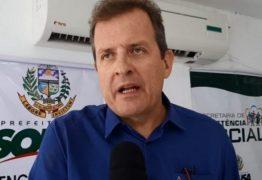Levantamento completo: gastos com diárias do prefeito de Sousa ultrapassam R$ 130 mil