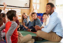 Bolsas Capes incentivam a formação de professores