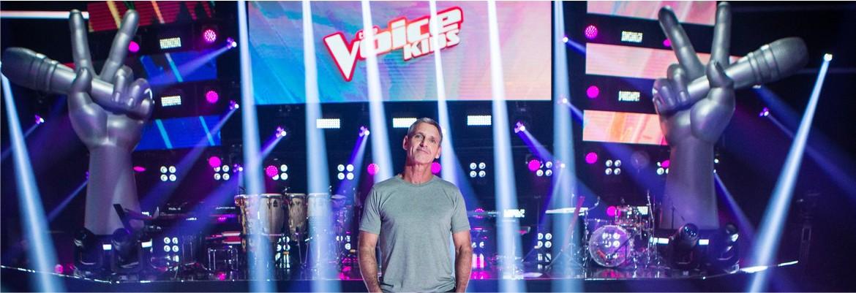 Morre Flavio Goldemberg, diretor do 'The Voice Kids' e do 'Popstar'