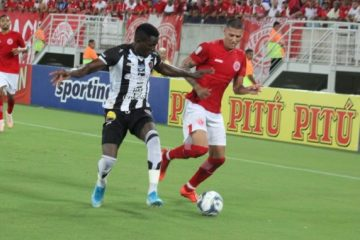 Copa do Nordeste: América-RN e Botafogo-PB estreiam com empate