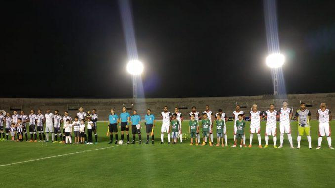 IMG 20200127 WA0123 e1580173700836 678x381 - Campeonato Paraibano: Treze bate São Paulo Crystal e consegue segunda vitória