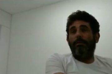 O DESVIO DO DESVIO: Ivan Burity revela que aproveitou esquema dentro do PSB em proveito próprio – VEJA VÍDEO