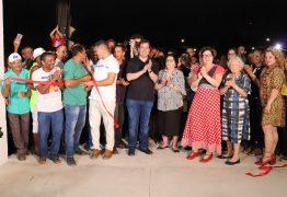 Prefeita Márcia Lucena entrega o Mercado Municipal João Gomes Ribeiro à população de Conde