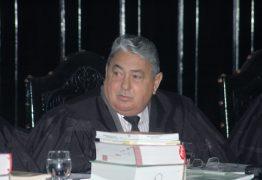 NOTA: Deputado João Henrique e deputada Edna Henrique lamentam falecimento do desembargador Júlio Paulo Neto