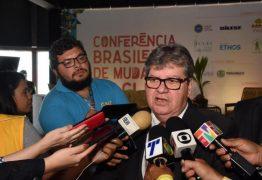 Reportagem da Folha diz que João Azevêdo deverá se filiar ao PDT