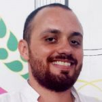 Leandro Vieira 150x150 - 'Jesus Cristo da Mangueira' agita Carnaval antes mesmo do desfile - VEJA VÍDEOS