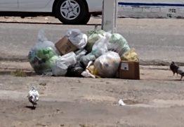 Prefeitura firma contrato de 167 dias no valor de R$ 620 mil para a coleta emergencial do lixo