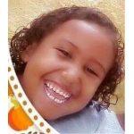 Maria Luiza 150x150 - VIOLÊNCIA DOMÉSTICA: Criança de 5 anos morre atingida por tiro de espingarda em Conceição