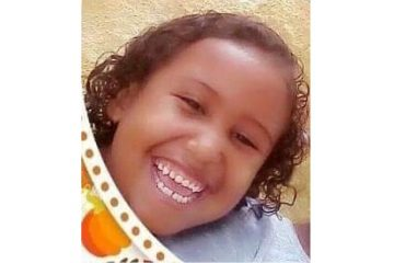 Maria Luiza 360x240 - VIOLÊNCIA DOMÉSTICA: Criança de 5 anos morre atingida por tiro de espingarda em Conceição